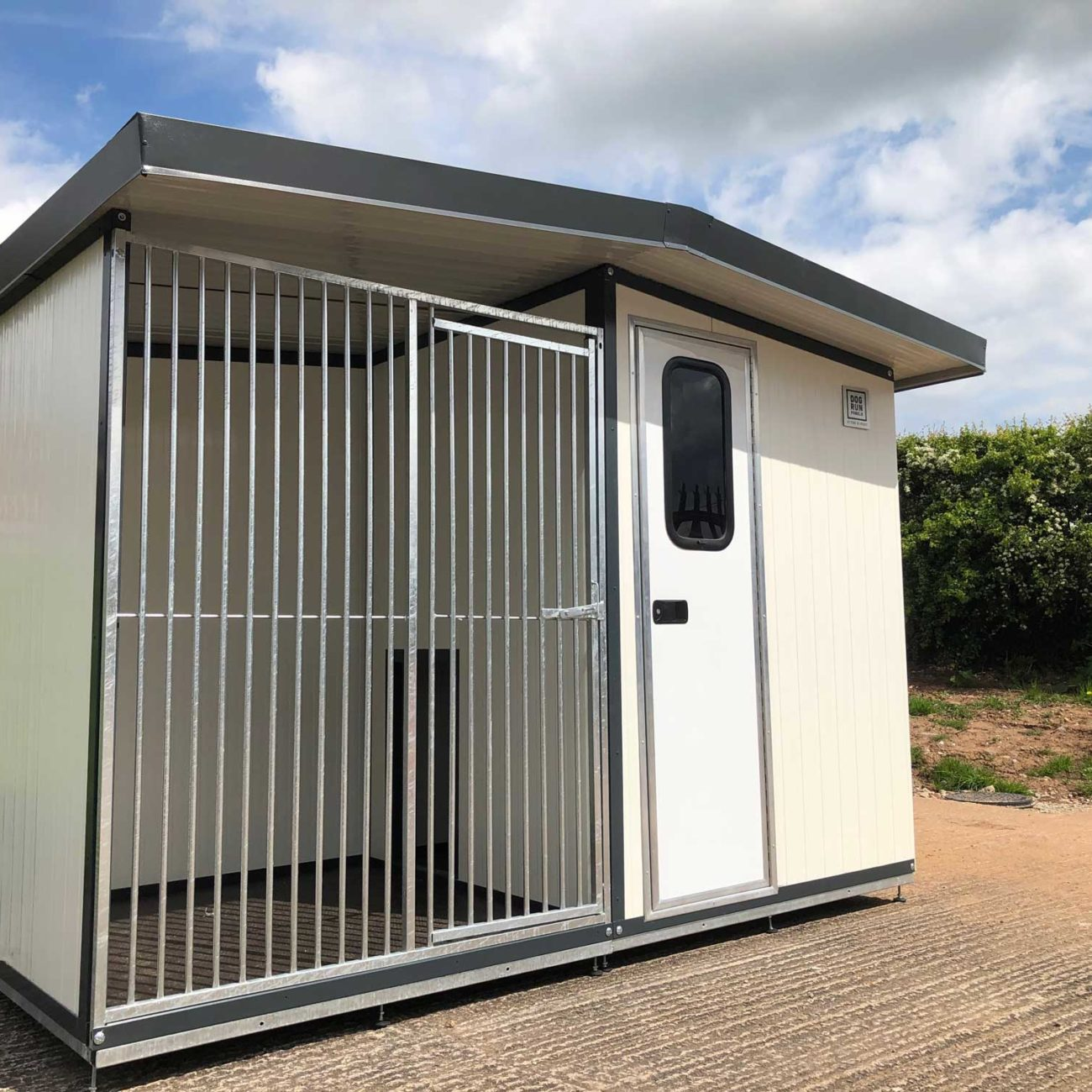 apex thermal kennels