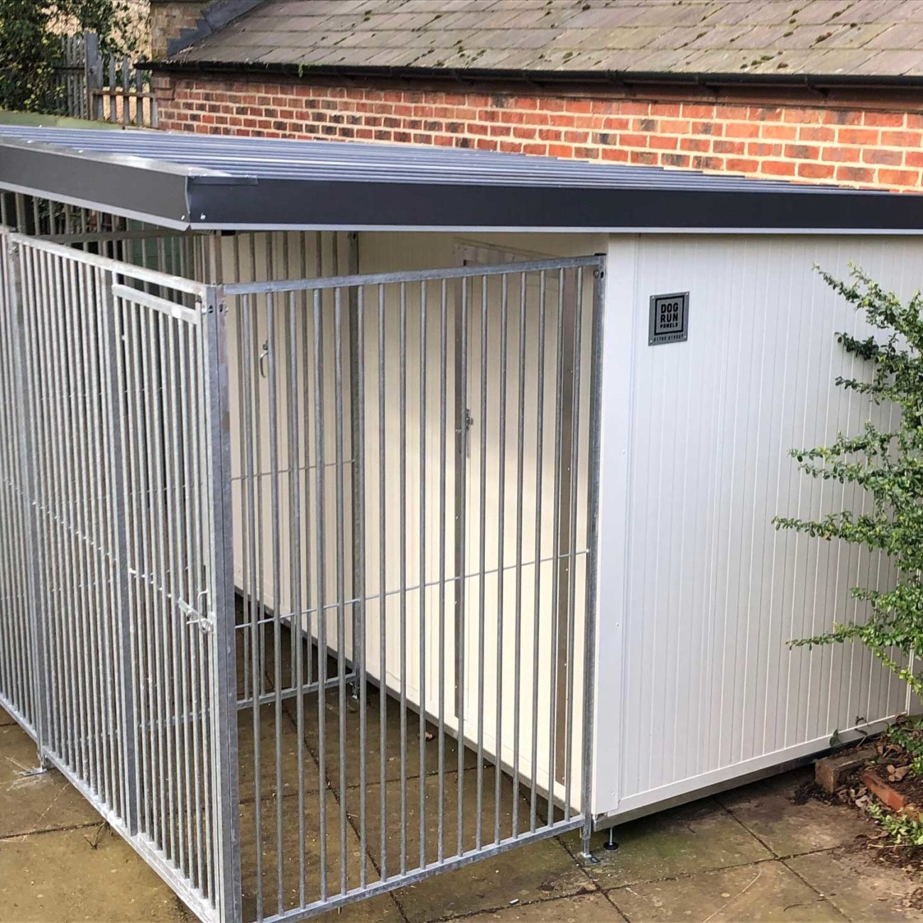 thermal dog kennels