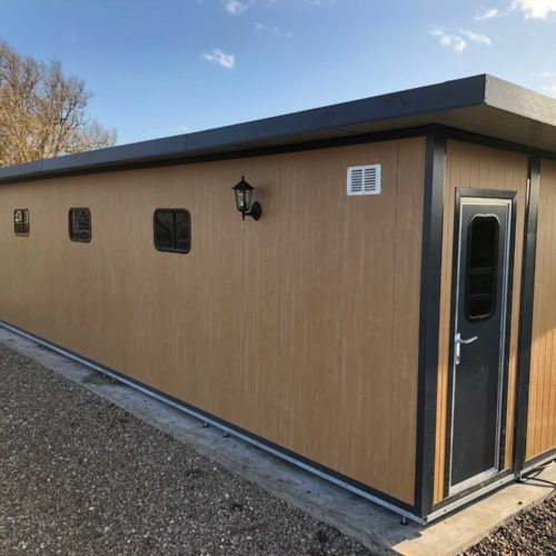 kennel manufacturers uk